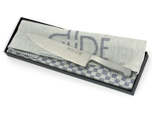 Nóż kucharski 21 cm w opakowaniu upominkowym