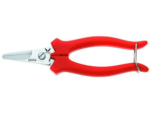 Nożyce z zapinką