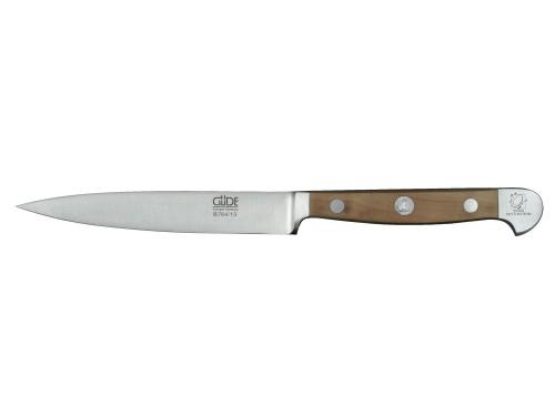 Güde Alpha gruszowa kuty nóż do szpikowania, 13 cm
