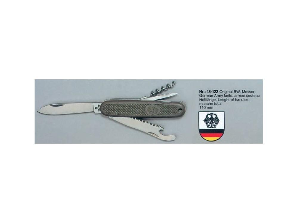 Nożyk Bundeswehr