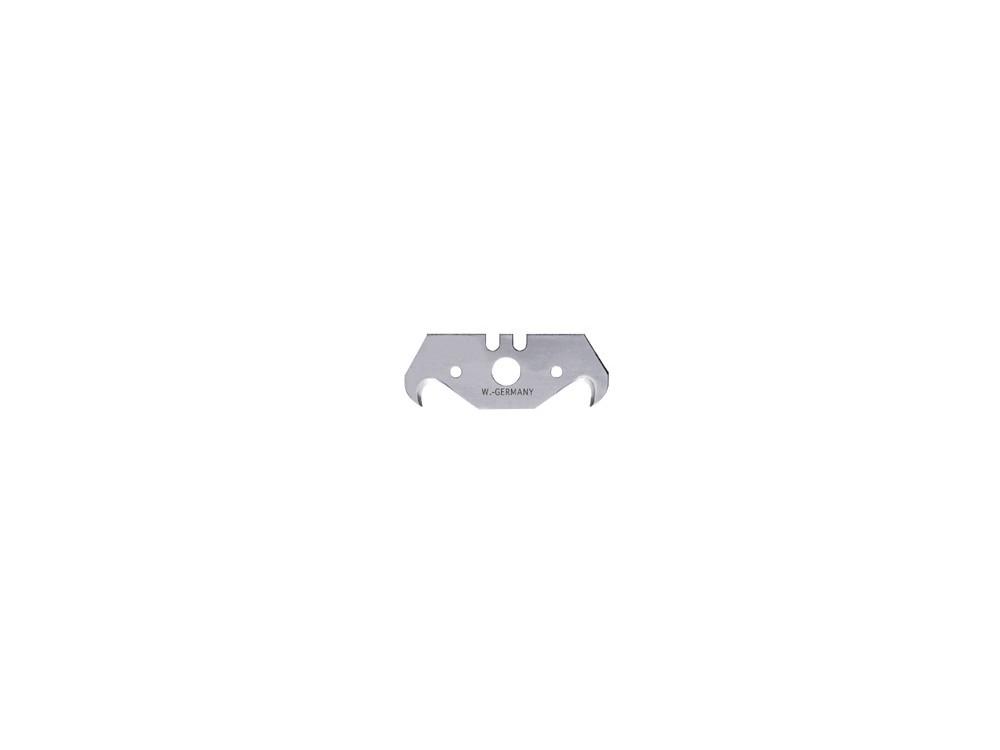 Ostrze hakowe trapezowe 0,64 mm 10 szt