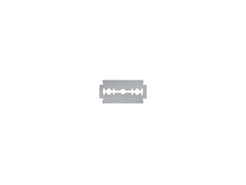 Żyletki uniwersalne grubość 0,13 mm 100