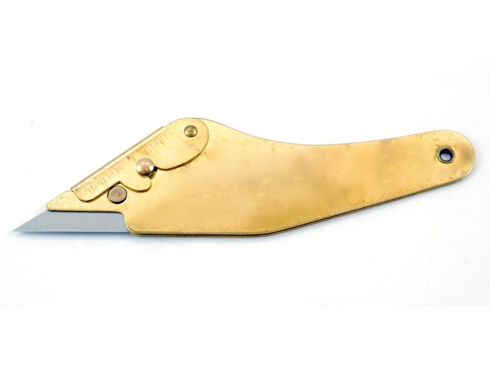 Nóż kuśnierski