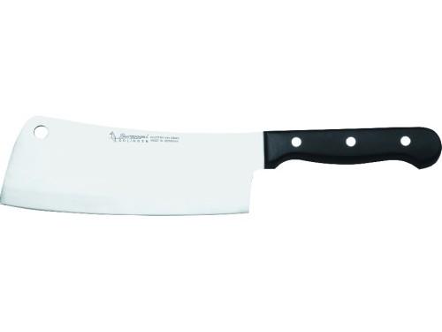 Nóż babuni do obierania 5,5 cm bukowy uchwyt