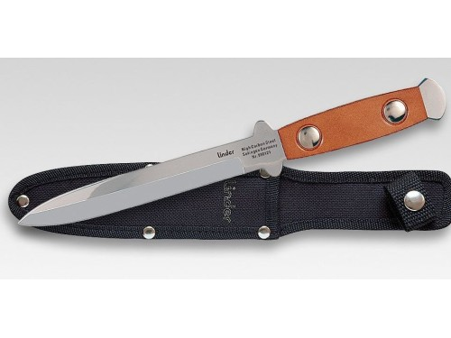 Nóż do rzucania Linder THROWER 2