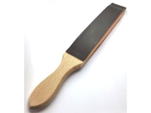 Deseczka do ostrzenia brzytew i noży
