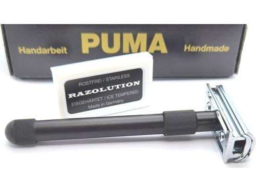 Maszynka do golenia Puma 4Shave