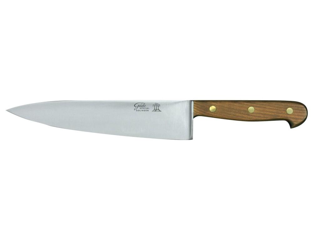 Karl Güde nóż kuty szefa kuchni, 21 cm