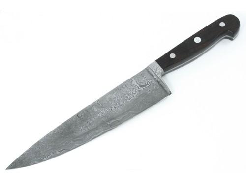 Güde damasceński nóż kucharski 21 cm